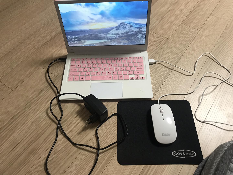 업무용 미니미니 노트북