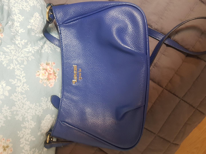 러브캣 토드백 가방