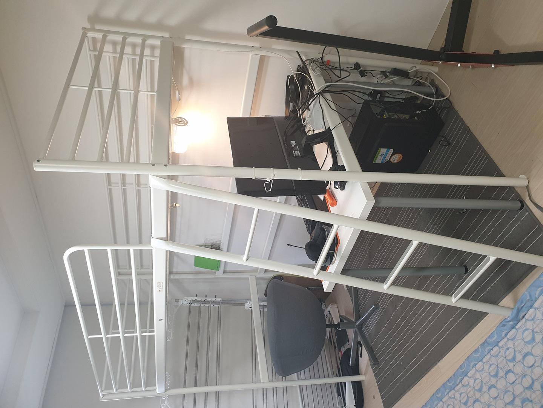 이케아 2층침대