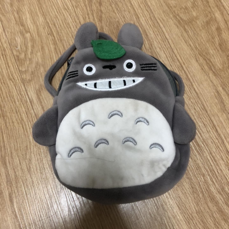 토토로 가방