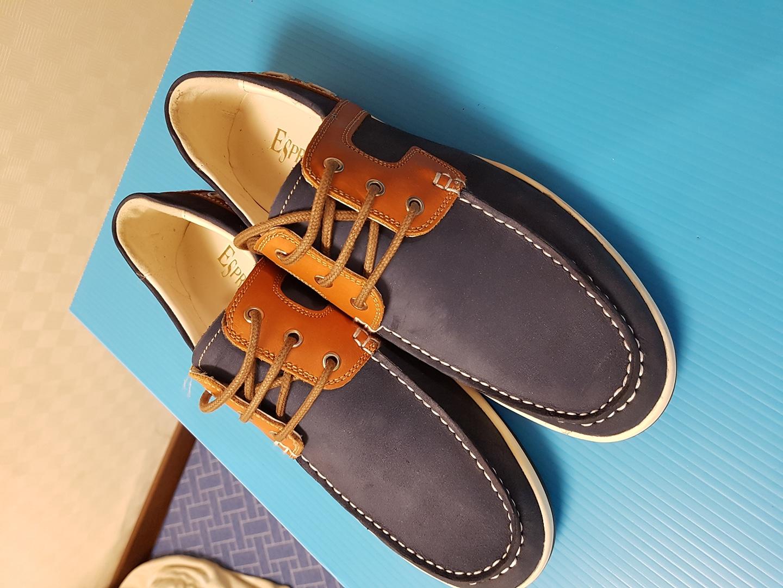 남자 신발 (구두260~260사이즈)
