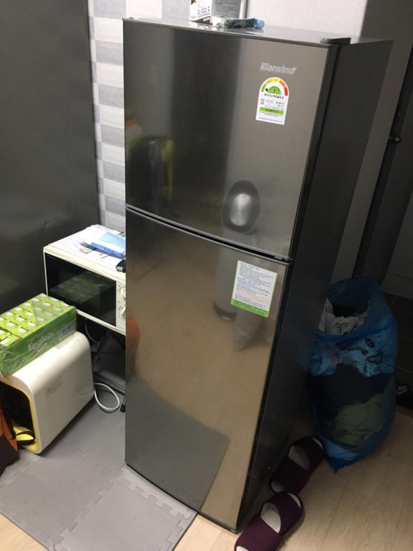 구매한지 한달도 안된 1등급 캐리어 냉장고 판매합니다