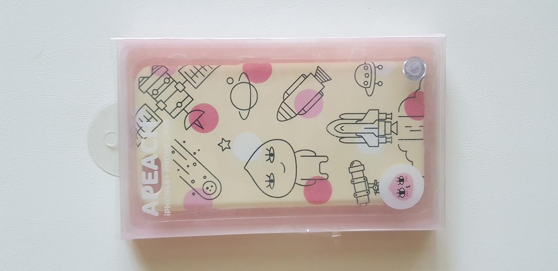 아이폰6+ 어파치폰케이스
