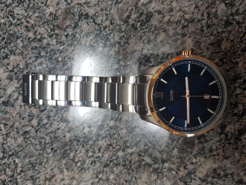 남성손목시계