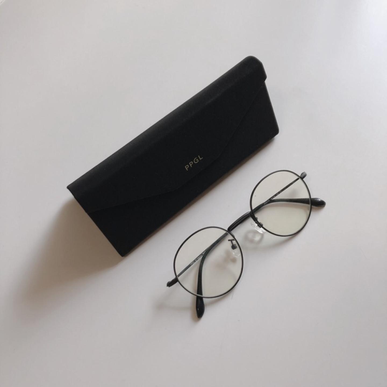 [무도수] 블루라이트 차단 안경