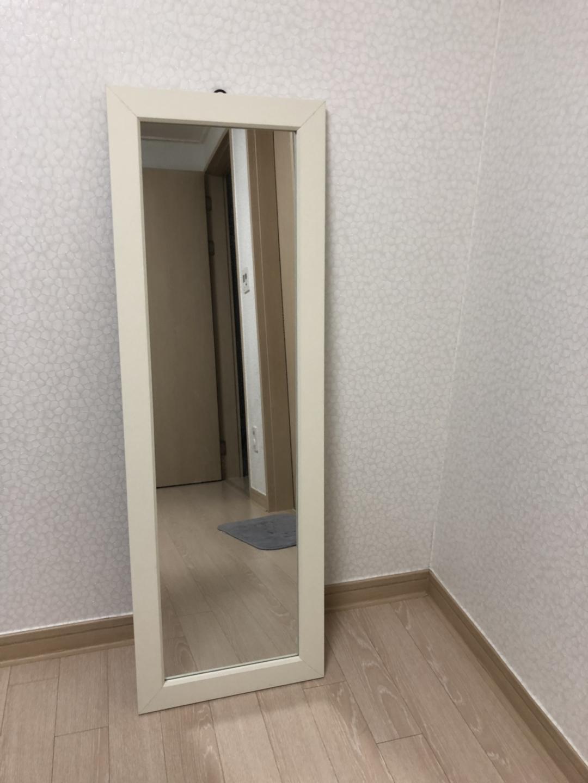 (드림) 거울 필요하신 분께 드려요
