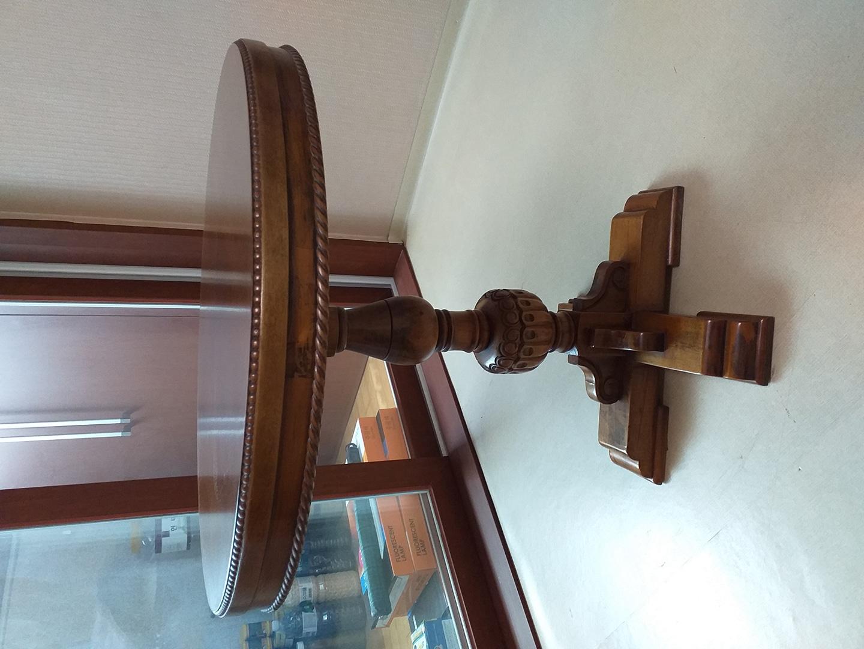 원형탁자 티테이블(인천서구당하동 직거래)