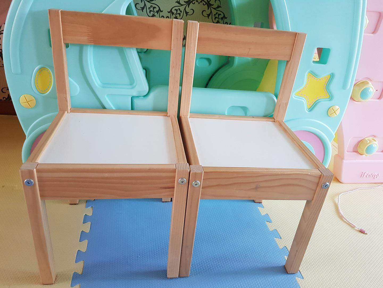 아기테이블 의자 무료나눔해요