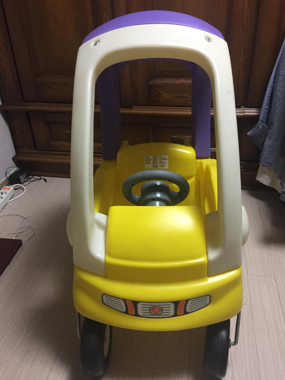 STEP2 유아자동차