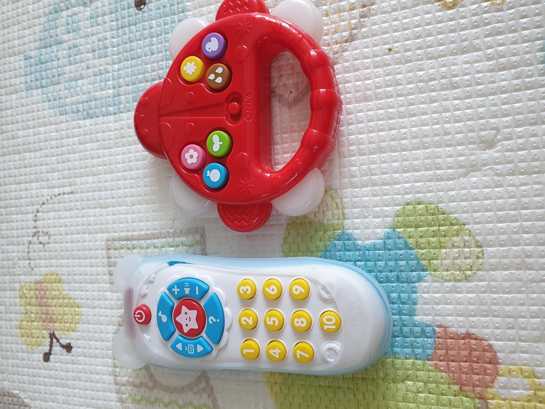 아기 사운드장난감