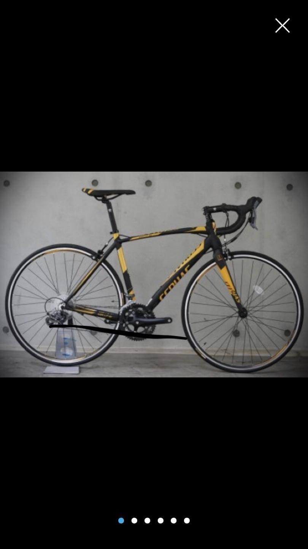 자전거. 세파스 니엘로4.0  자전거 판매