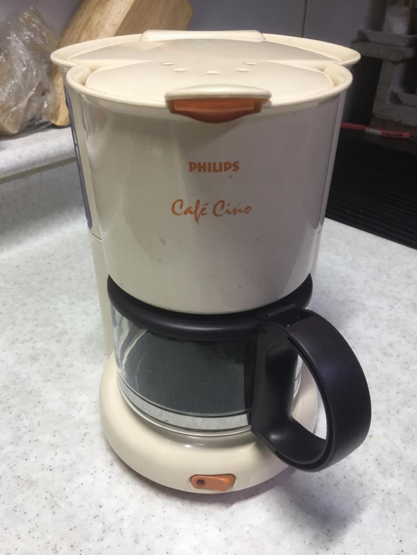 커피메이커입니다
