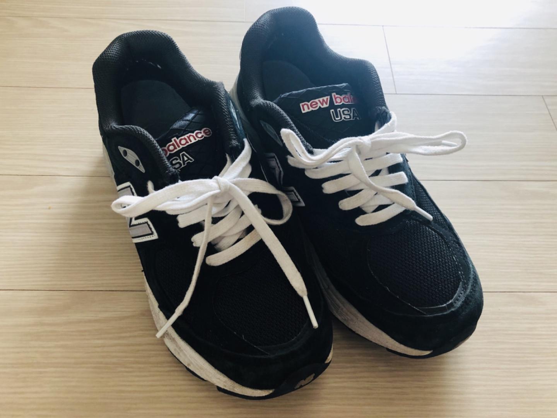 신발정리 뉴발990