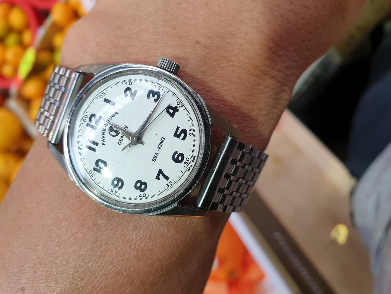 손목 시계