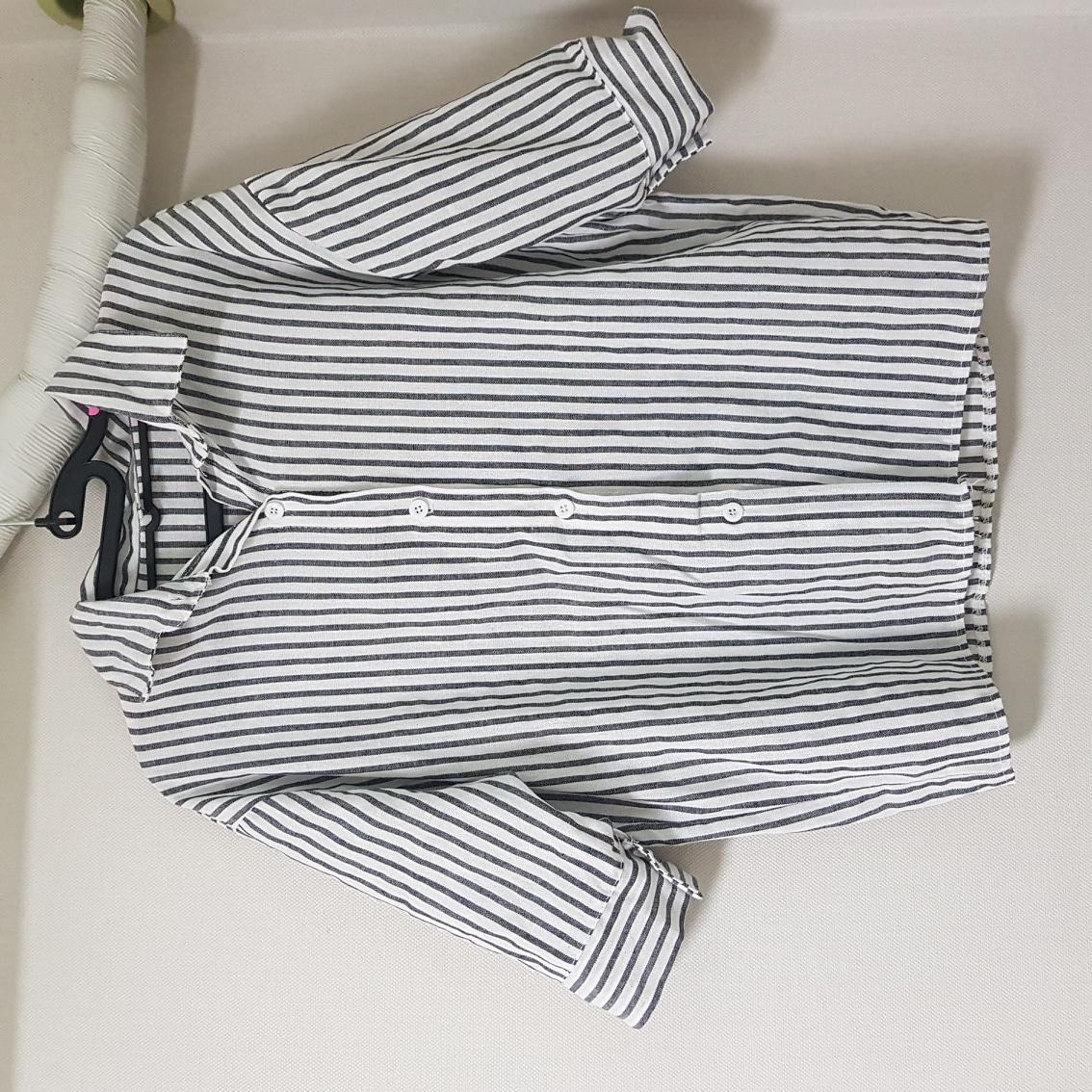 여름셔츠 55~66사이즈