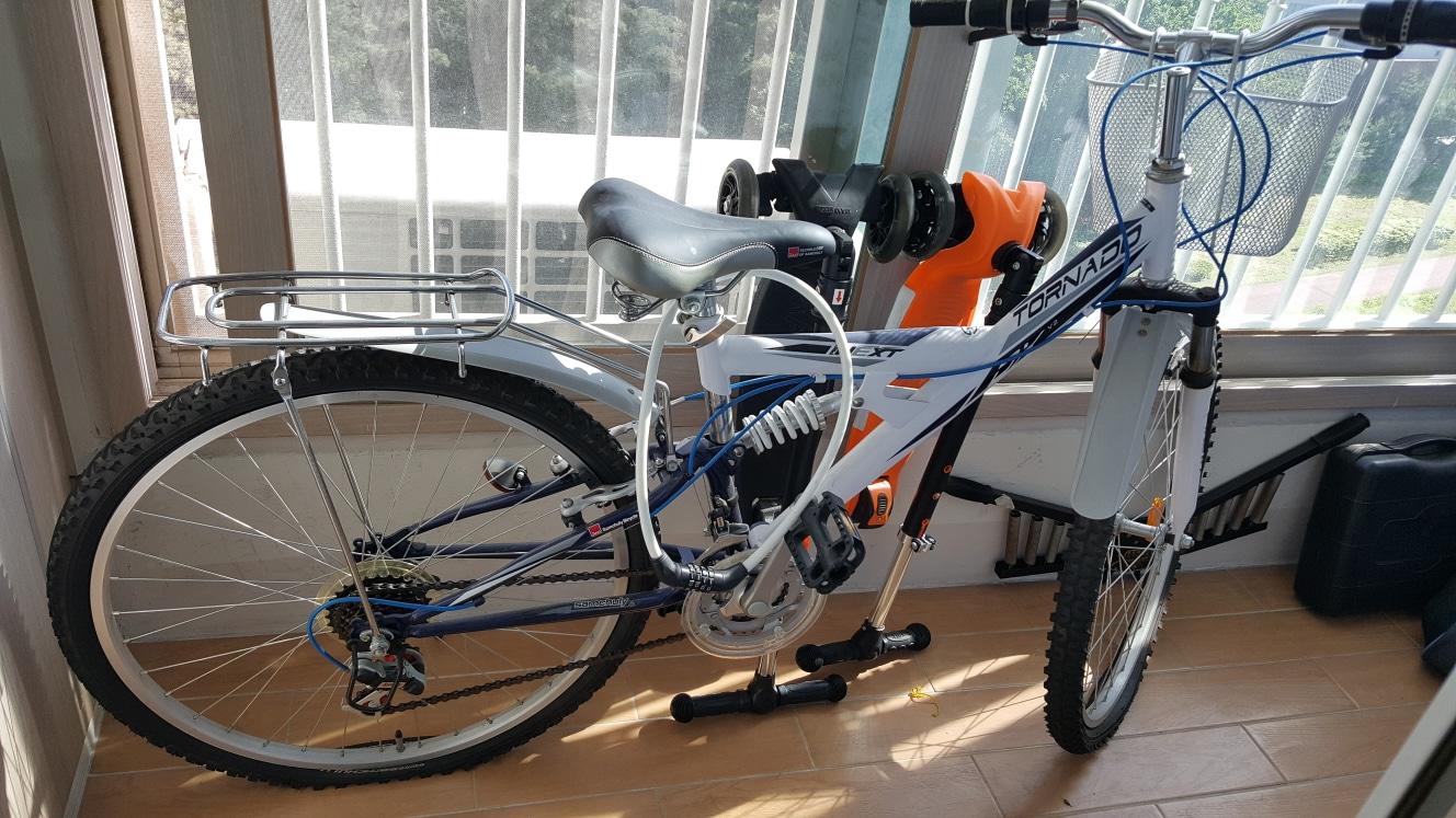 성인용 자전거
