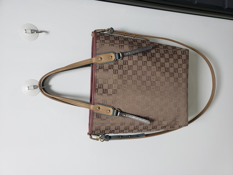 시슬리 핸드백