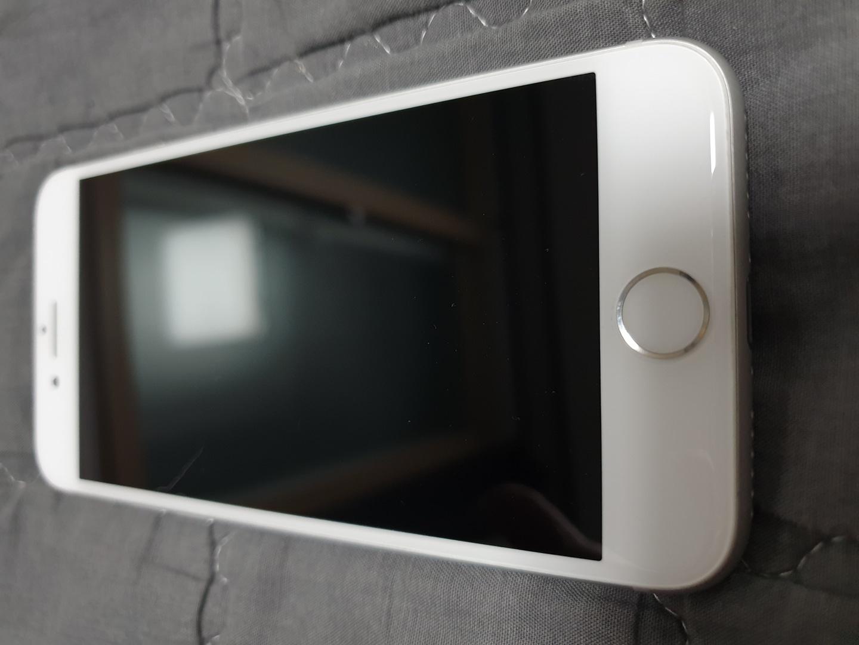 아이폰8 실버
