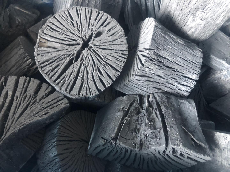 참숯(국내산백탄)3kg