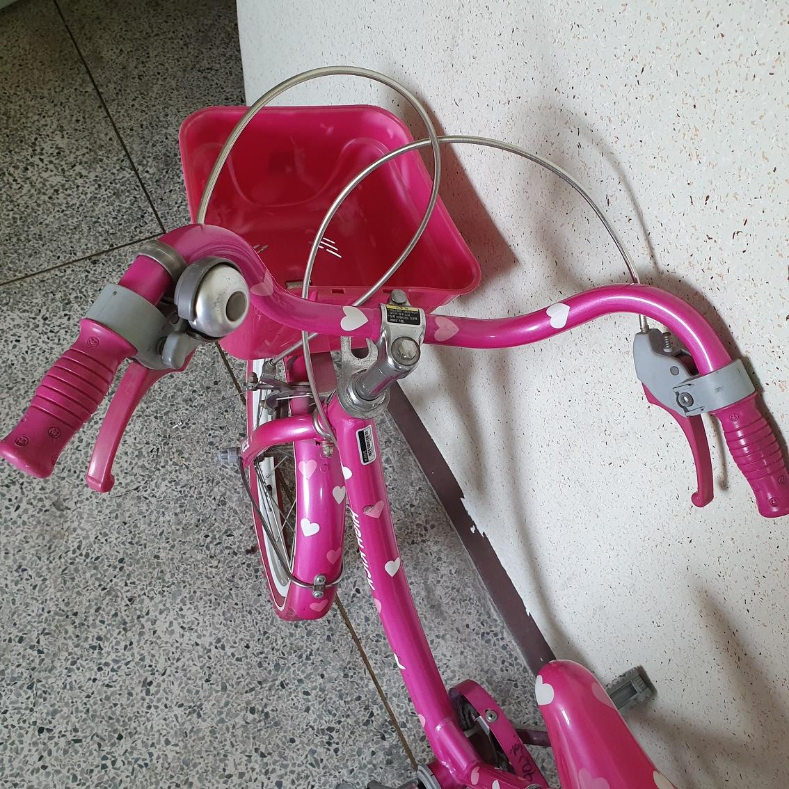 자전거 사세요.(2대)