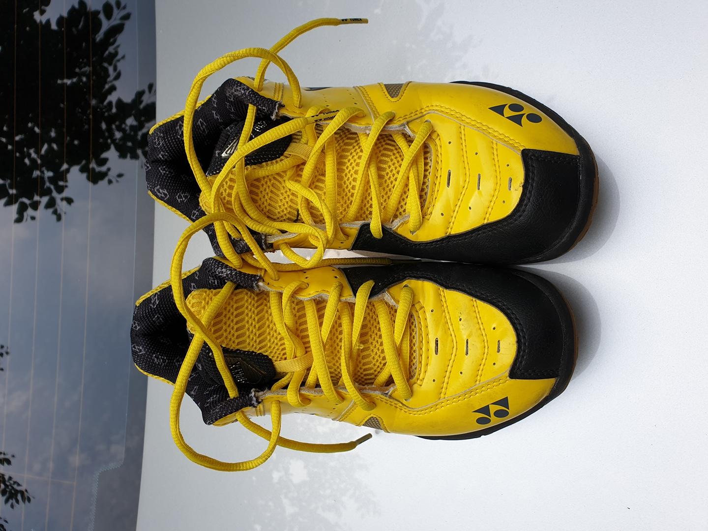 배드민턴 신발, 배드민턴화(요넥스)