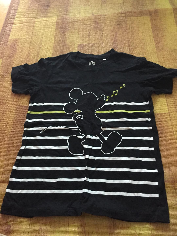 유니클로 티셔츠