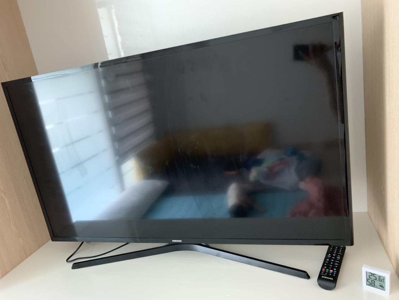 텔레비젼 (LED TV)
