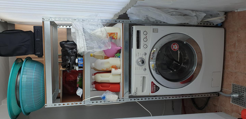 세탁기앵글단스