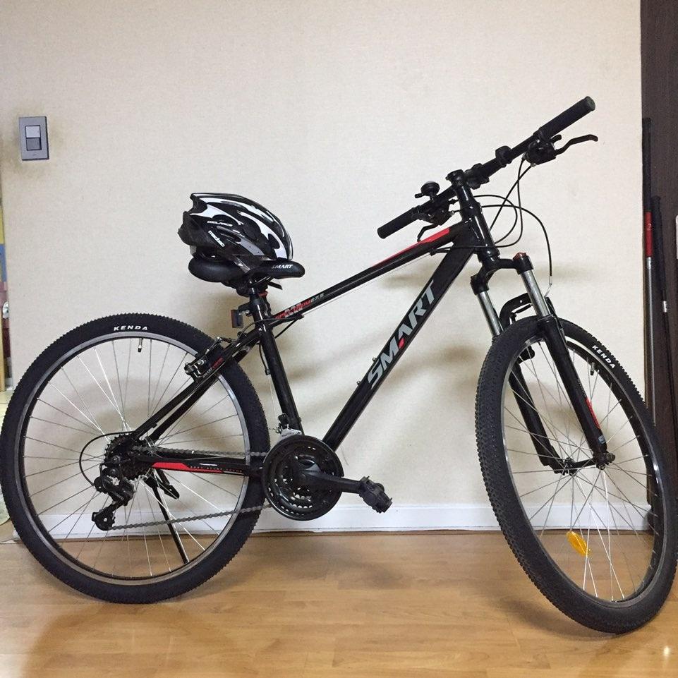 mtb 자전거 27.5인치 새제품