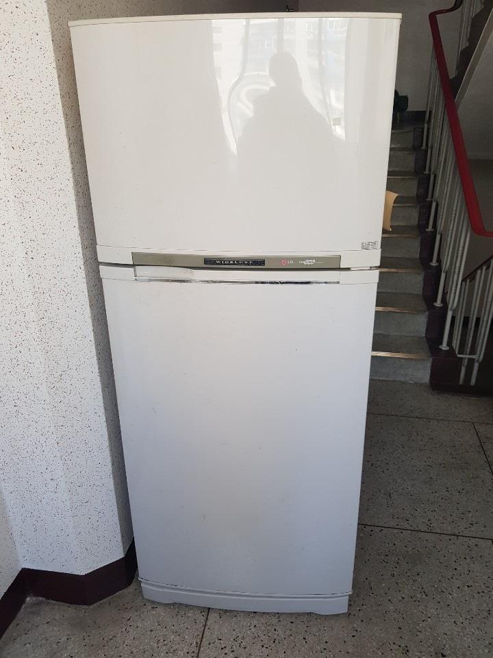 390L) 냉장고  세탁기  TV