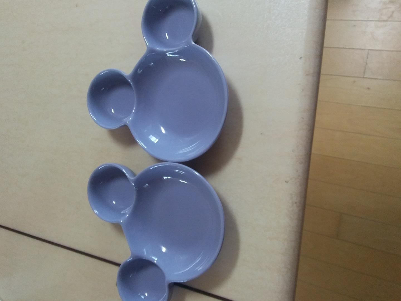 유아그릇(새상품)