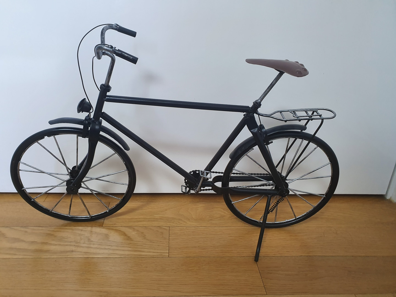 클래식자전거  (모형자전거)