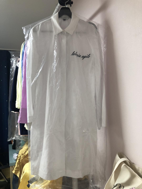 여성셔츠원피스(새상품)
