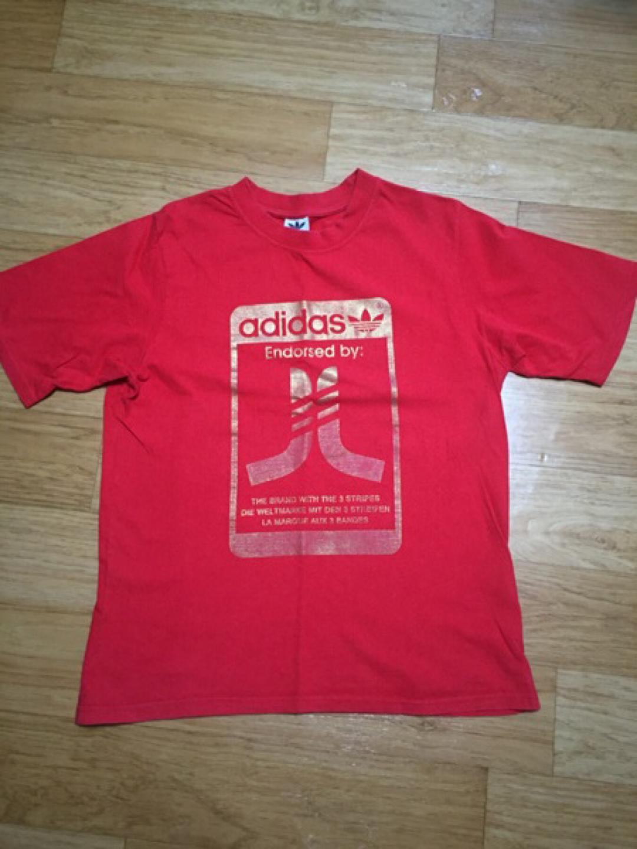 아디다스 티셔츠