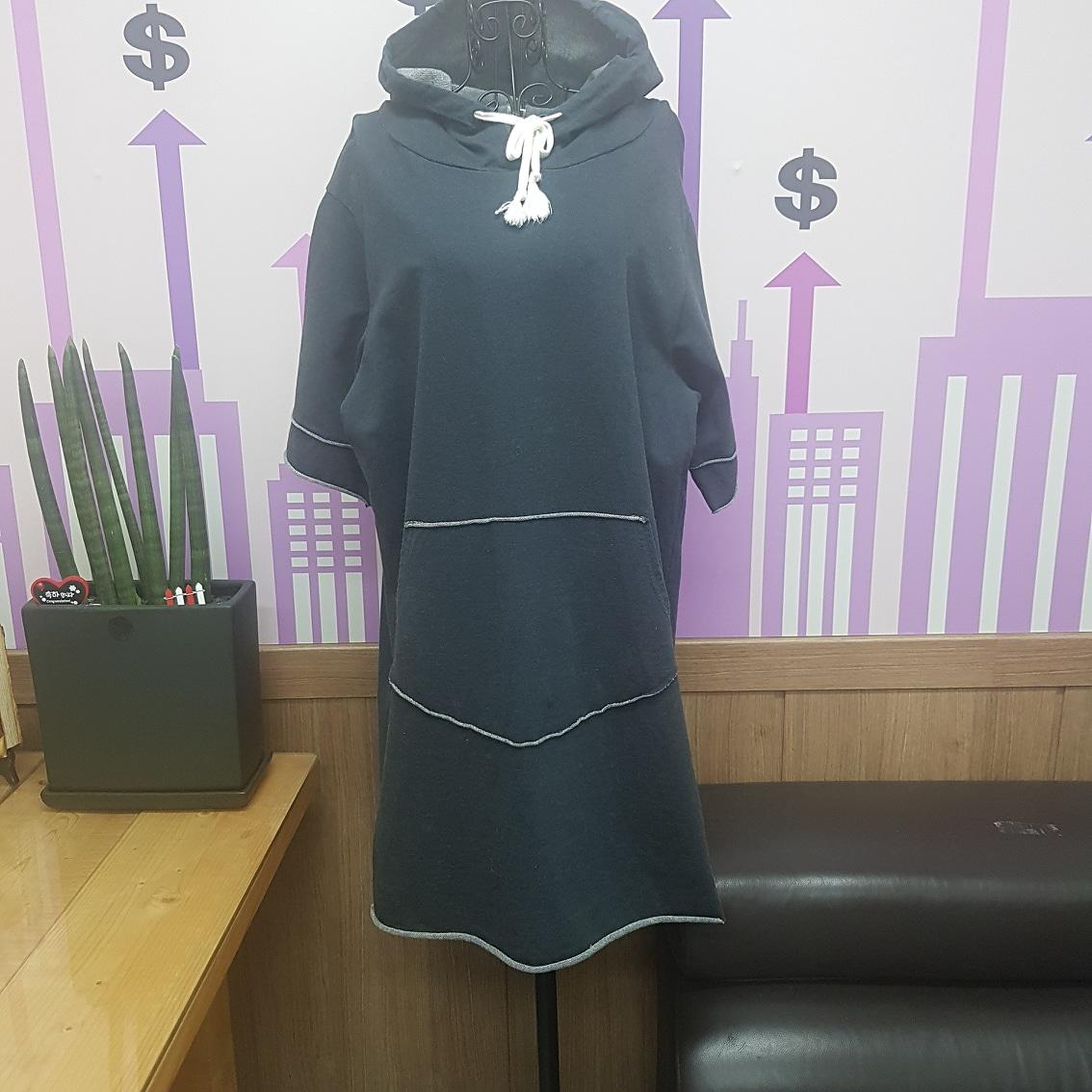 여성 면롱상의 프리(55.66)새옷