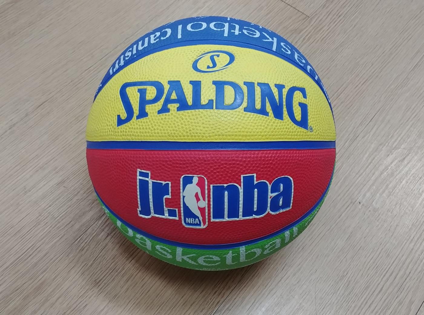 스팔딩 한정판 농구공 팝니다.