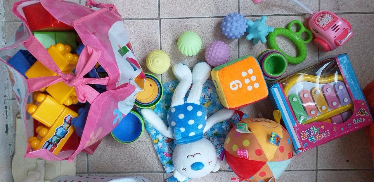 2~3세 아가 장난감