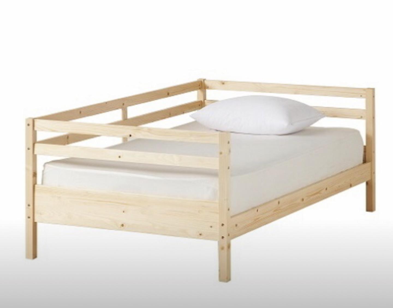 한샘 침대 싱글