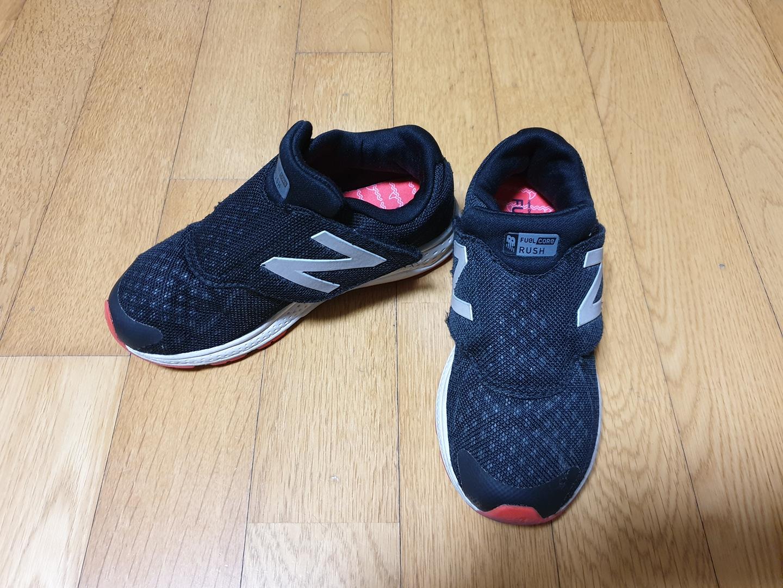 NB 유아 남성 신발