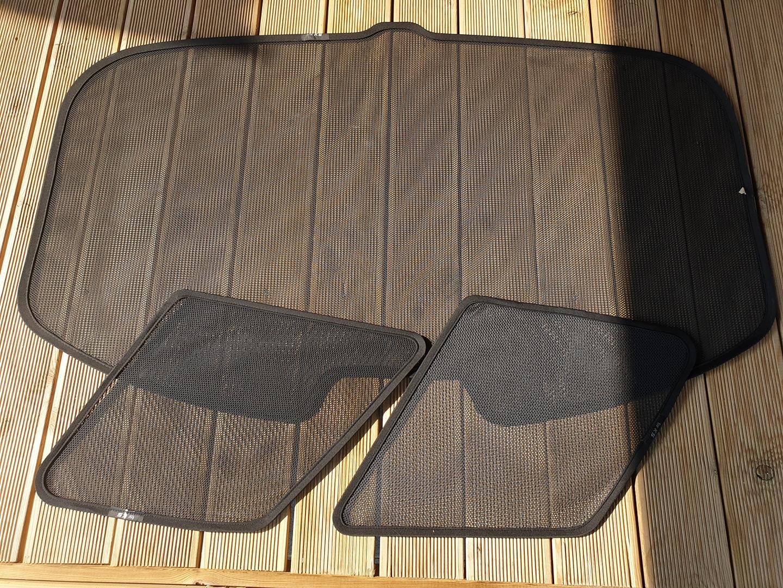 차량용 햇빛가리개(K5전용)
