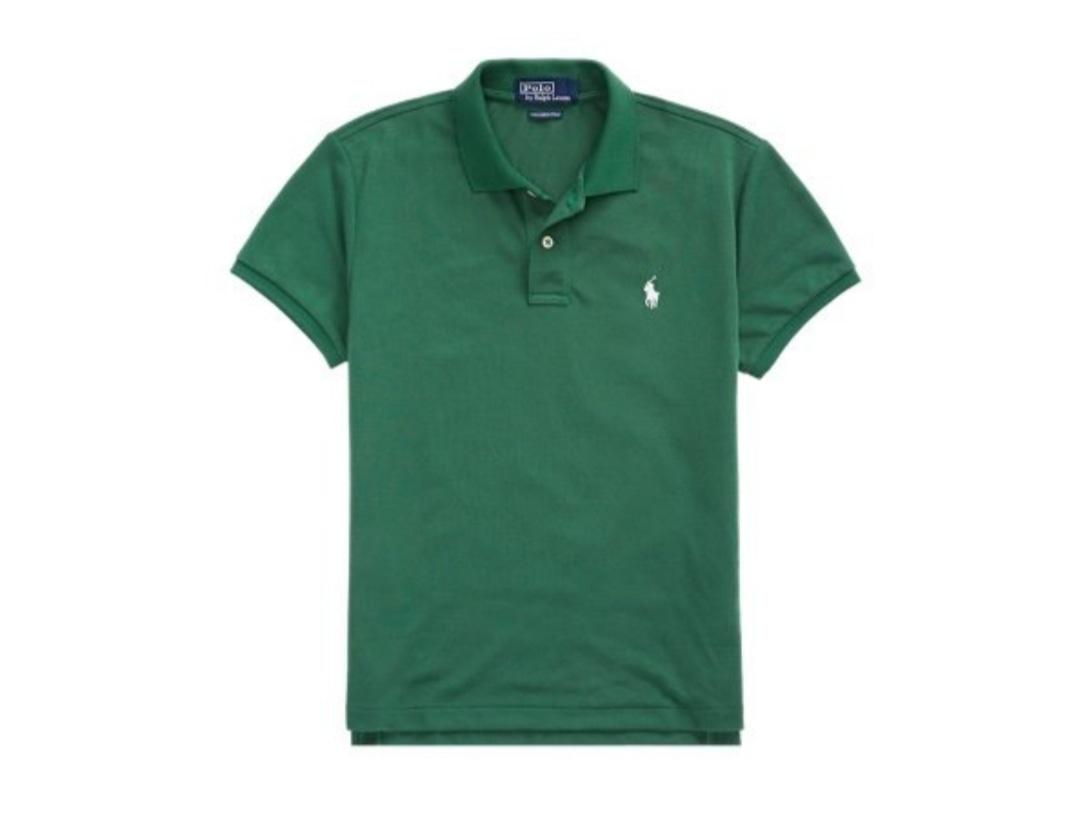 폴로랄프로렌 초록색 카라티 판매합니다.(the earth polo)