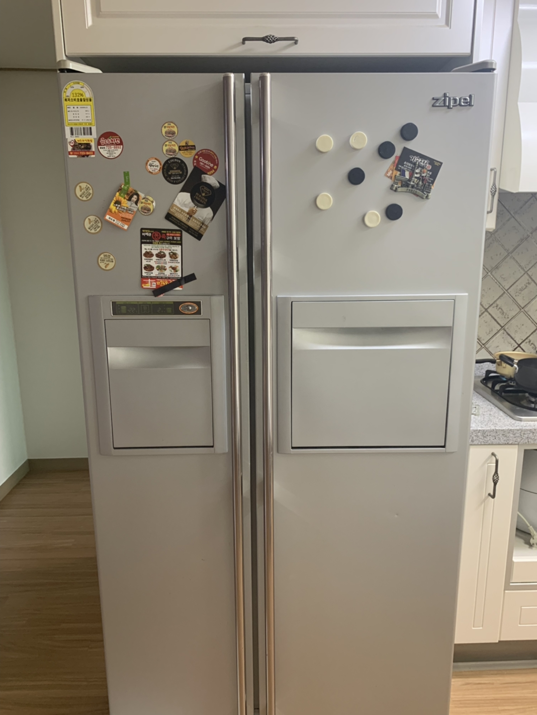 냉장고 무료드림