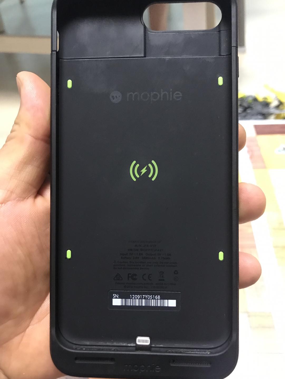 아이폰7플러스 mophie juicepack plus