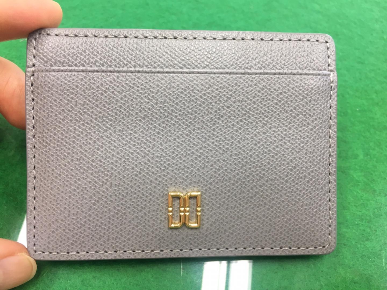 닥스 명함지갑,카드지갑