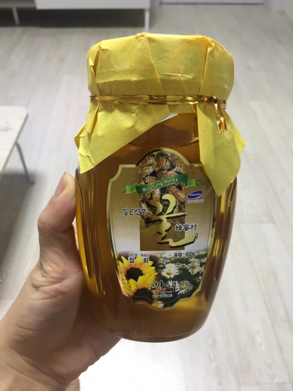 꿀 (새제품)
