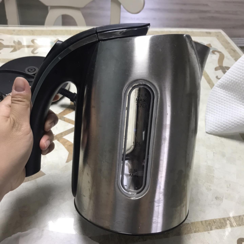 신일 커피포트기