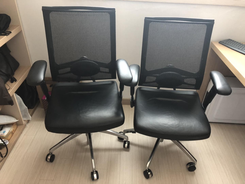 의자 책상의자 서재의자