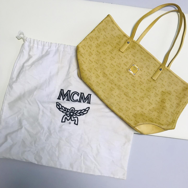 MCM가방. MCM숄더백. 엠씨엠가방