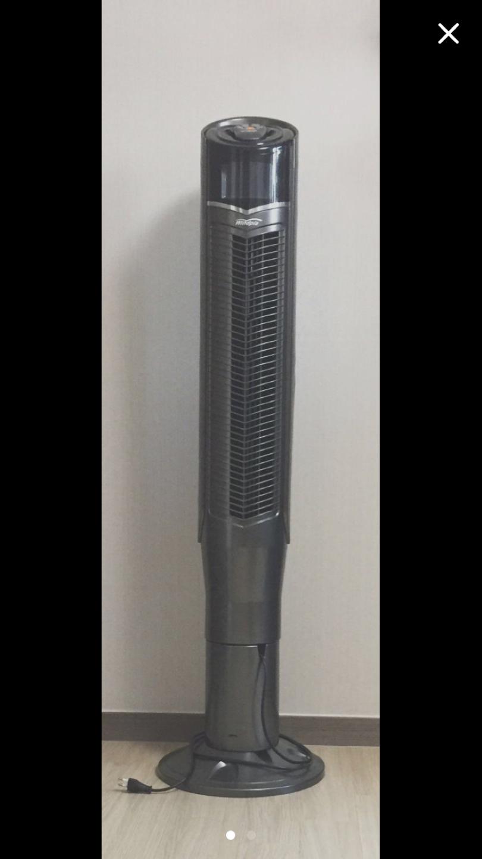 고기능 스텐드 선풍기