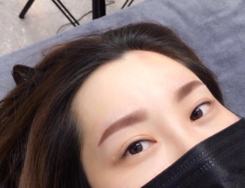 자연눈썹 화장눈썹 아이라인 승무원헤어라인 틴트입술 눈썹제거 할인이벤트!